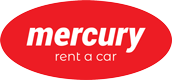 Mercury Rent a Car